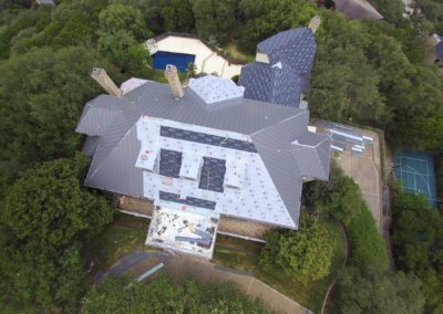 Texas Metal Roofing, Austin, TX